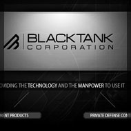 Website Blacktank Cooperation
